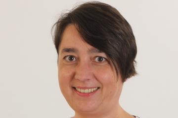 Sarah Van Balen